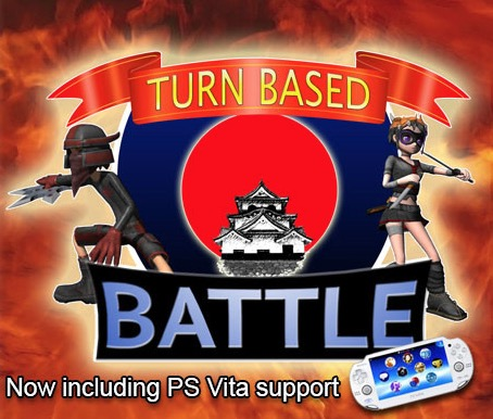 Turn Based Battle System : myBad Studios