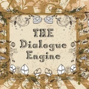 Dialogue and other RPG essentials