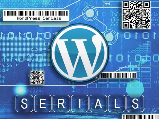 WordPress Serials
