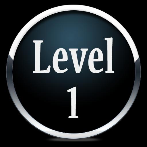 Level 1 Patron