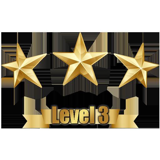 Level 3 Patron
