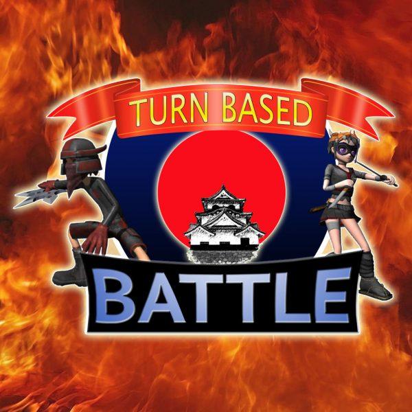 Turn Based Battle Kit